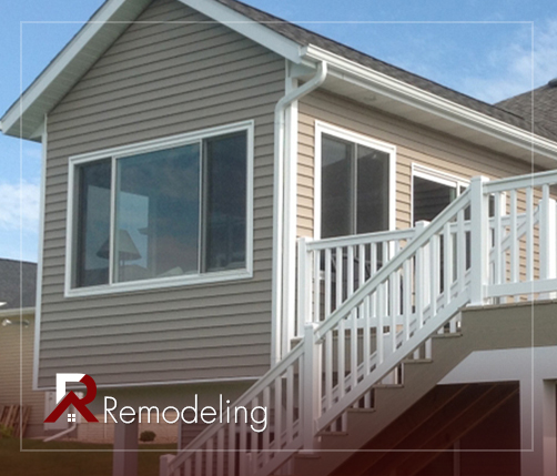 Room Addition Contractor in Whitter - R Remodeling